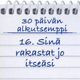 16alkutsemppi